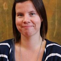 Iina-Kaisa Rasmus